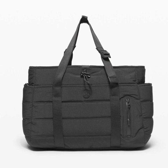 lululemon athletica Handbags - ❗️NWT❗️| Lululemon | Dash All Day Duffel.